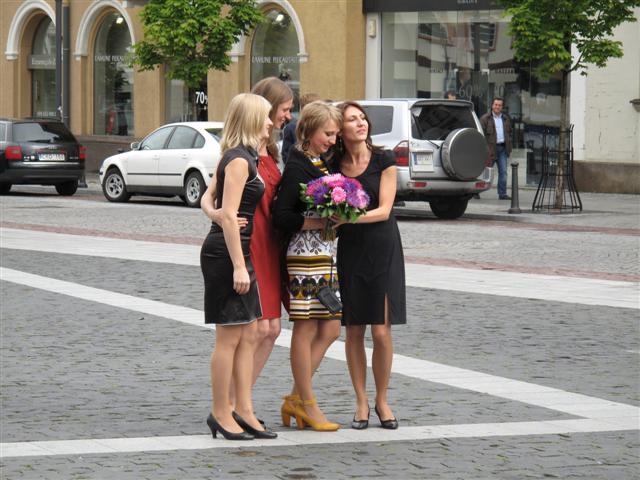 Recherche femme estonie